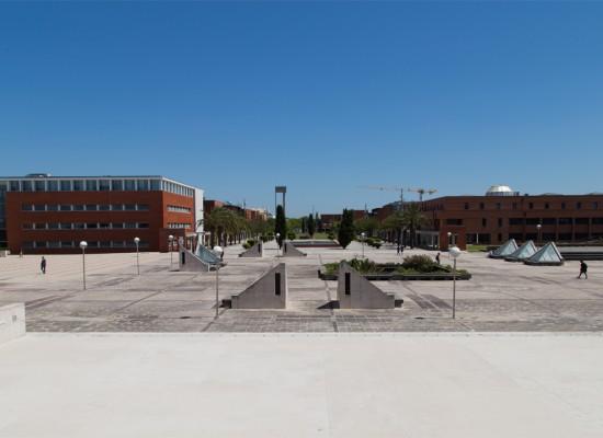 Campus UA