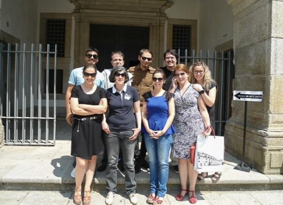 Summer Doctoral Consortium Arouca